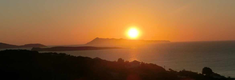 Qi Gong und Entspannungswoche auf Korfu 2021